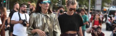 Okulary przeciwsłoneczne 2019 damskie to fasony, które uatrakcyjnią każdą stylizację