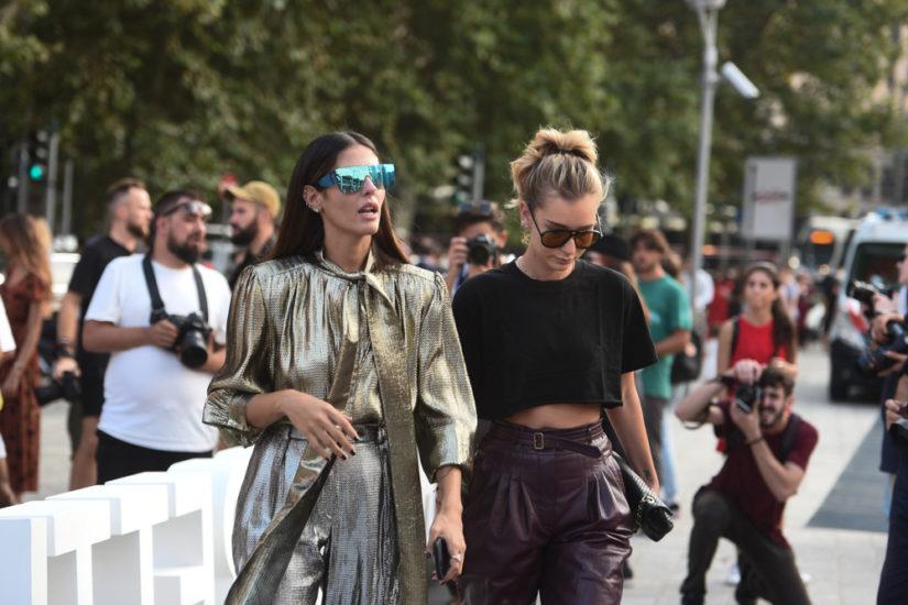 f1c41775a883 Okulary przeciwsłoneczne 2019 – damskie fasony w nowoczesnym stylu ...