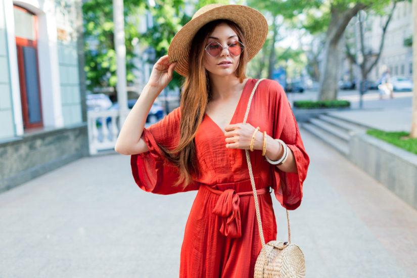 2ebb23af8e Warto uzupełnić letnią garderobę o sukienkę w stylu boho!