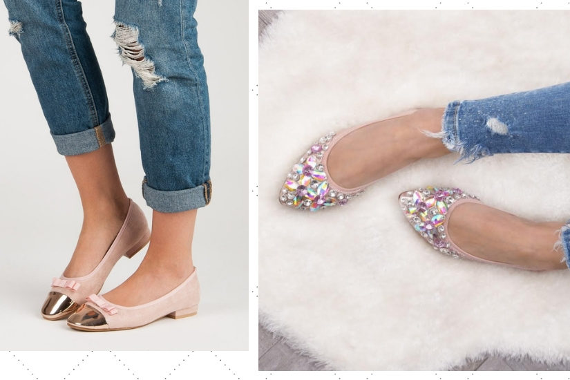 Czy buty na obcasie to konieczność? Wcale nie!