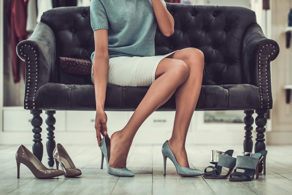 Sprawdzone Sposoby Na Za Duze Buty Poradnik Jak Zmniejszyc Buty Allani Trendy