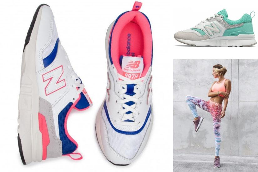 b630ae2fa1540 Buty New Balance na wiosnę 2019 – kultowe sneakersy w nowej odsłonie