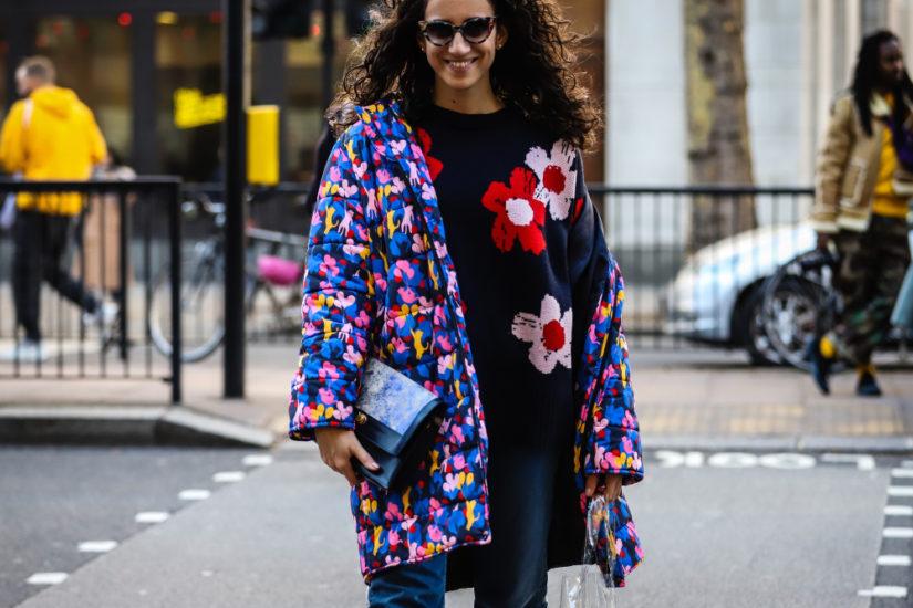 Wygodna kurtka pikowana damska będzie świetnym wyborem na okres przejściowy i chłodniejsze dni wiosny!