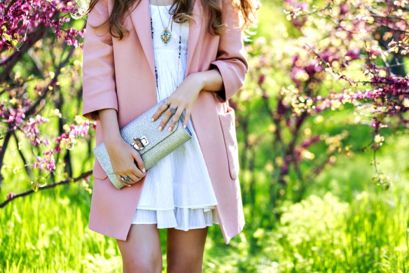 Odkryj nowe kolekcje na wiosnę 2019 i znajdź swój styl!