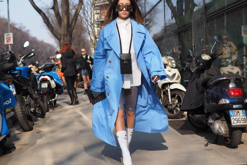 Jak wybrać płaszcz wiosenny damski 2019? Dopasuj go do swojej sylwetki i stylu!