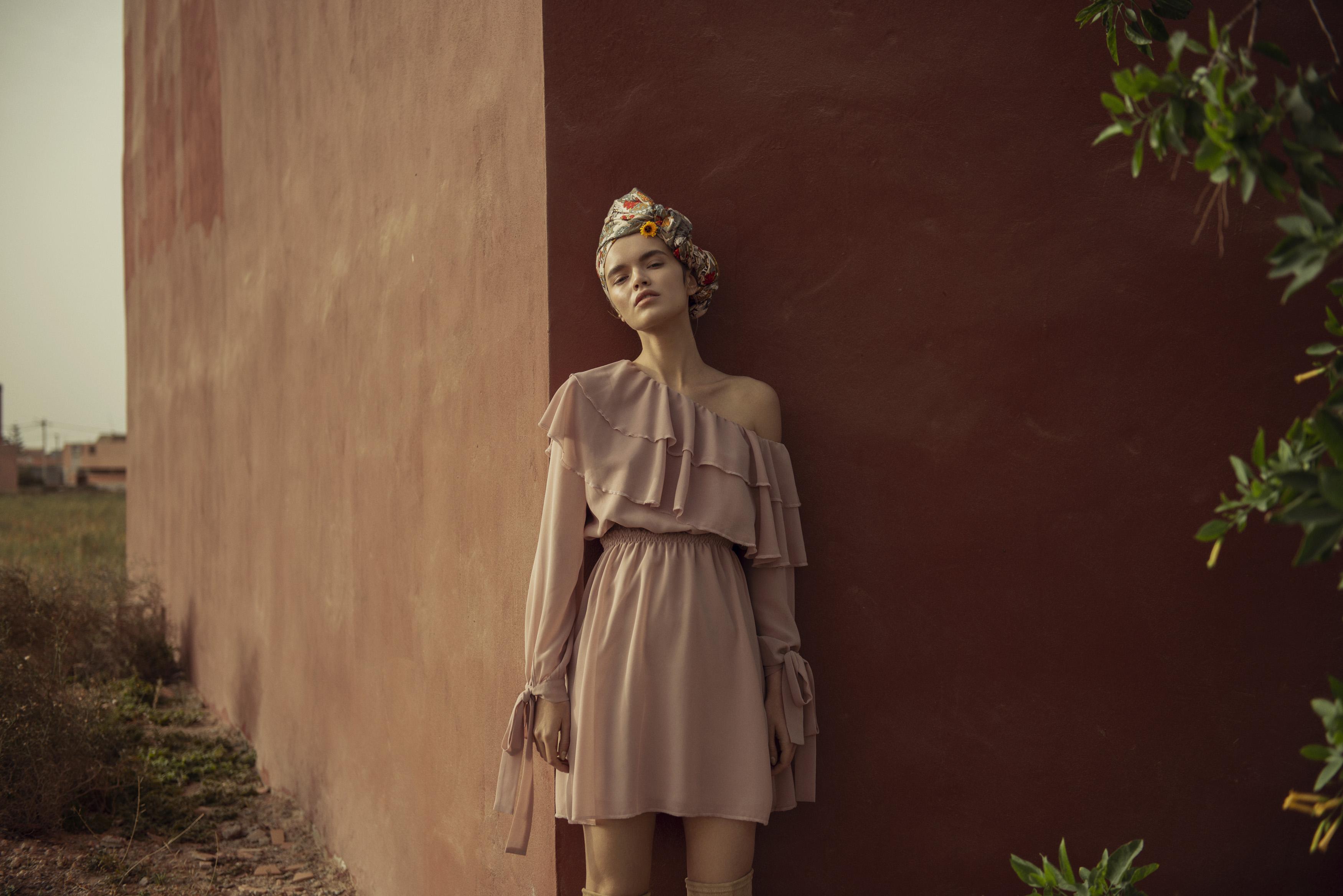 1c7885e8a9 sukienka balowa wieczorowa w stylu glamour kolekcja marylaw ...