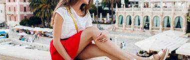 Wybierz sandały damskie na lato 2019 dopasowane do Twojego stylu.