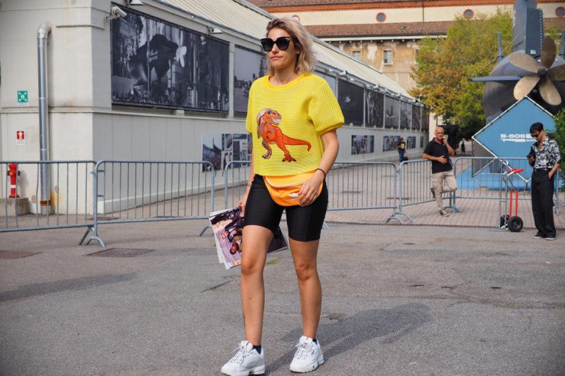 faf77fed Bike shorts - spodenki kolarki hitem sezonu wiosna/lato 2019 ...