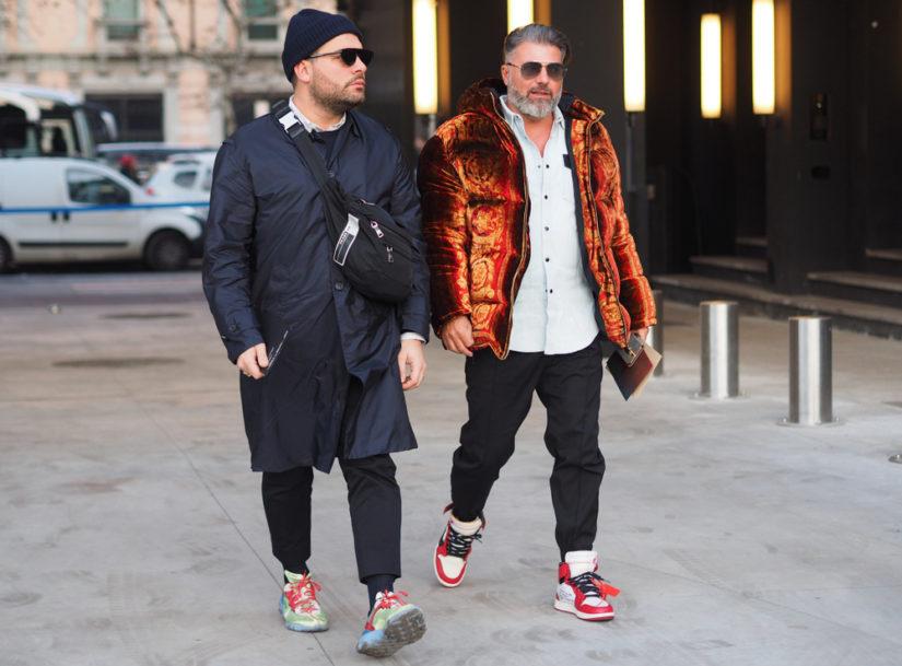 Man Style Mode męska Porady i modne stylizacje męskie.