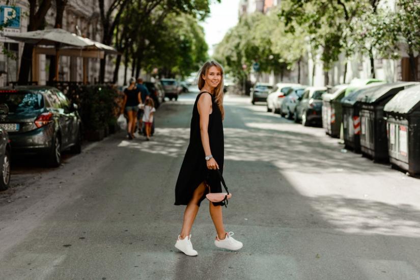 Jakie Buty Do Czarnej Sukienki Propozycje Na Kazda Okazje Allani Trendy