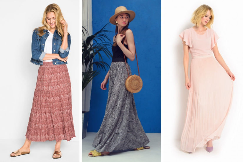 1c97f0ce Najpiękniejsze spódnice na lato 2019 – zachwycą cię te fasony ...