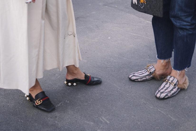 985ac9c5bfe5c5 Te obecne już od wielu lat w modzie uniwersalne buty, które przywędrowały  do nas najpierw od rdzennych mieszkańców Ameryki Północnej, ...