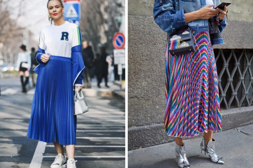 Najpiękniejsze spódnice na lato 2019 – zachwycą cię te
