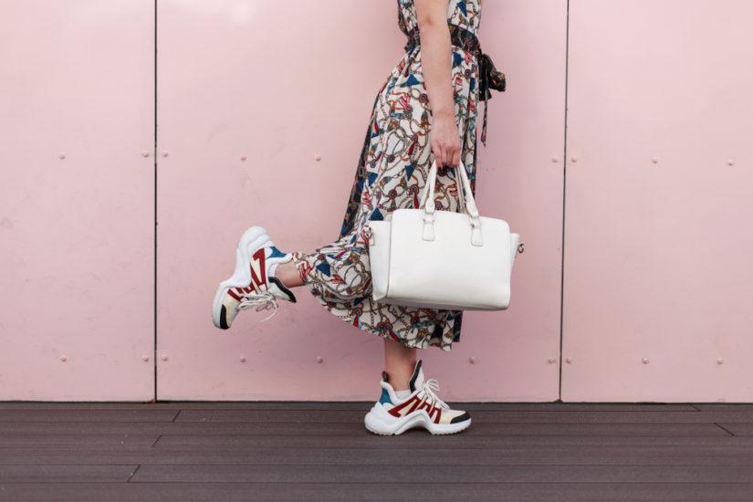 fc943cfc4fda Tanie buty sportowe damskie pozwolą wam stworzyć niebanalne stylizacje!
