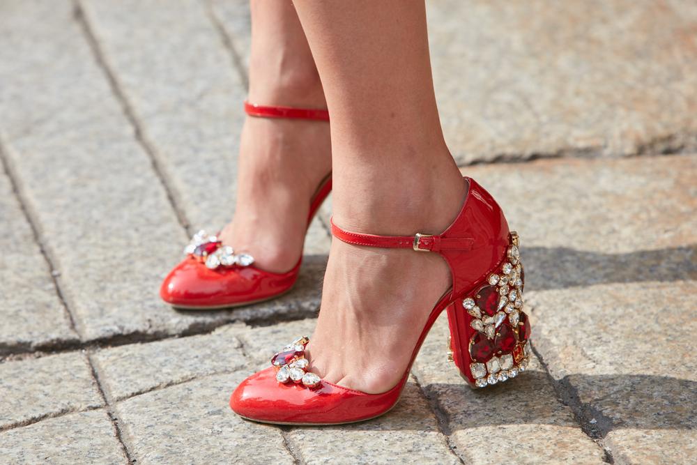 buty na dużą stope