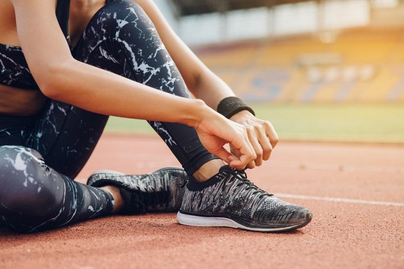 buty sportowe do biegania wyprzedaż