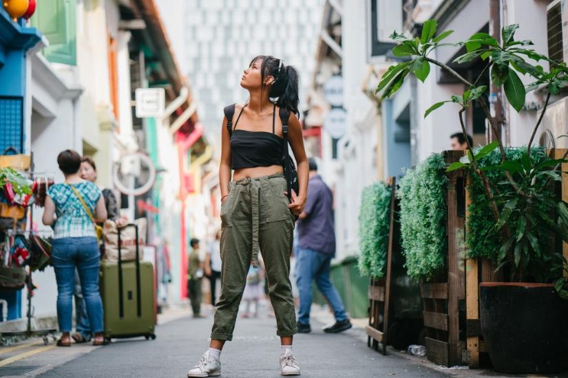 modne bojówki na lato 2019
