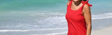 Sukienki dla dojrzałych kobiet to mnogość wzorów i fasonów, wśród których na pewno znajdziesz coś dla siebie!