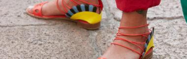 Znajdź wygodne sandały damskie na lato 2019, które idealnie skomponują się z twoją garderobą!