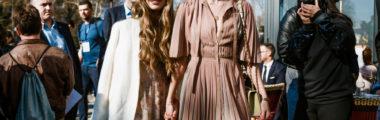 Sukienka szmizjerka to efektowny, ponadczasowy model!