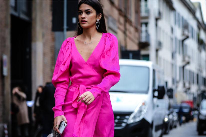 Sukienki kopertowe 2019 to modele, które sprawdzą się przy różnych okazjach.