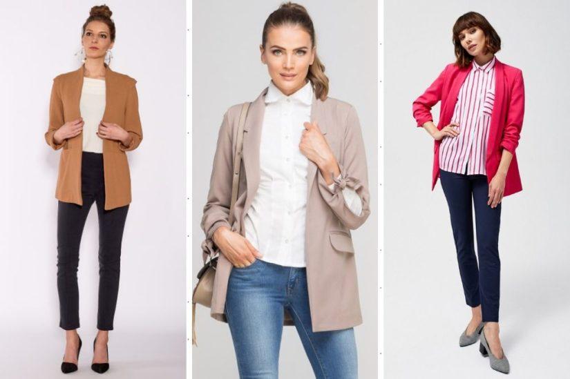 Smart Casual Damski Dress Code Dla Kobiet Ceniacych Styl I Komfort Allani Trendy