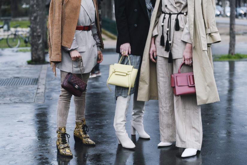 Stylowe buty jesień/zima 2019-2020 zachwycają modnymi wzorami!