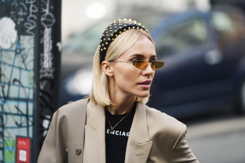 Fryzury Jesieńzima 2019 2020 Trendy W Stylizacji Włosów