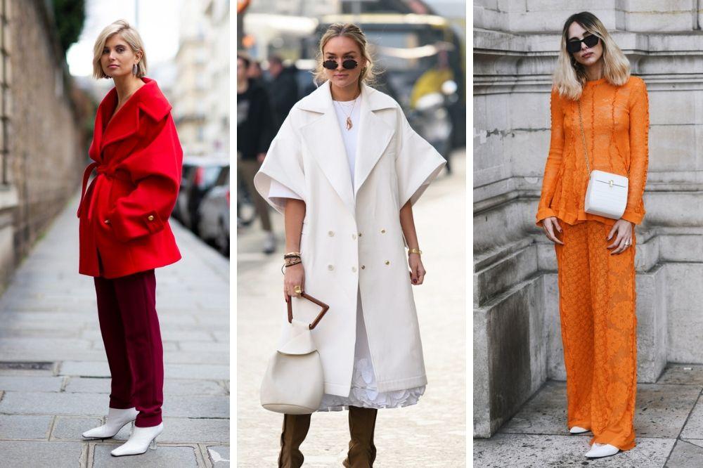 Modne kolory jesień zima 20192020 Allani trendy