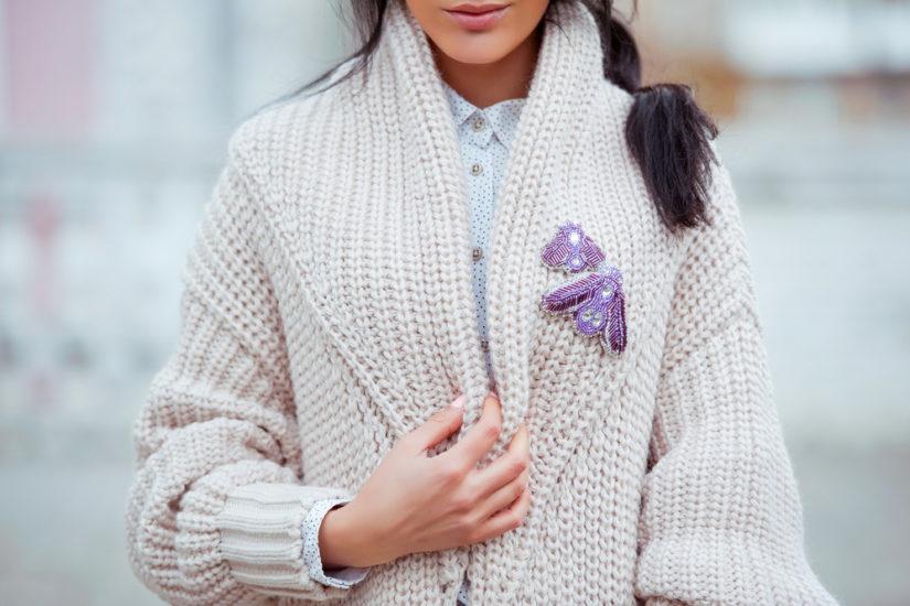 Ciepłe i modne swetry jesień-zima 2019/2020 pozwolą stworzyć efektowne stylizacje w nadchodzącym sezonie!