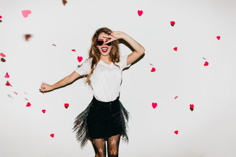 Stylizacje Na Imprezę Czyli Jak Się Ubrać Do Klubu I Nie Tylko Allani Trendy