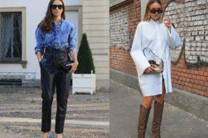 Nie wiesz, jak nosić koszule damskie, by modnie wyglądać? Sprawdź nasze propozycje!