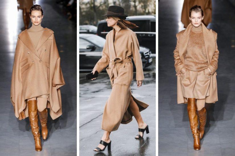 Płaszcz typu camel – jak nosić ponadczasowe okrycie w