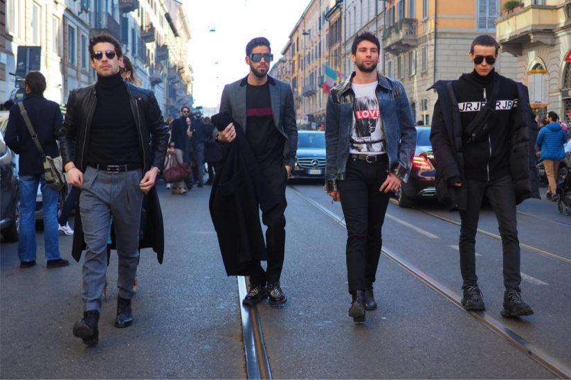 Modne kurtki męskie na jesień to modele skórzane, puchowe i jeansowe - odkryj najbardziej stylowe fasony!