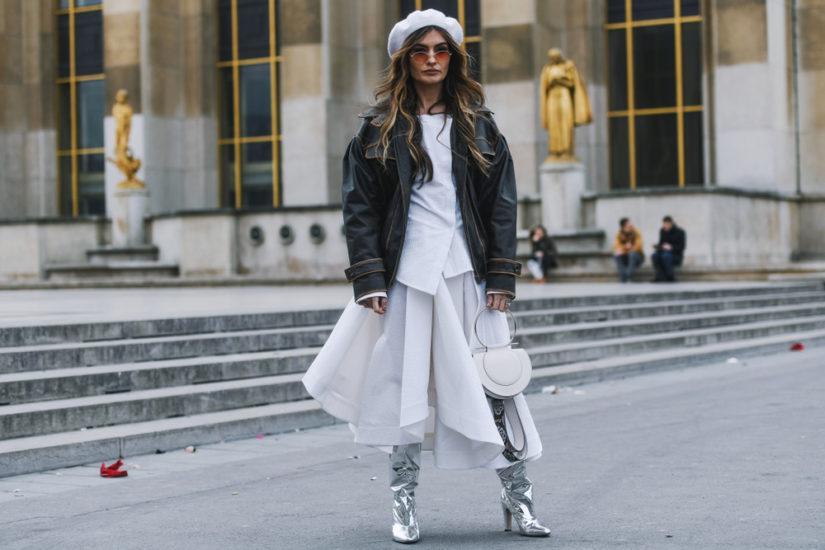 Zastanawiasz się, jak nosić beret? Zobacz, jak robią to blogerki modowe!