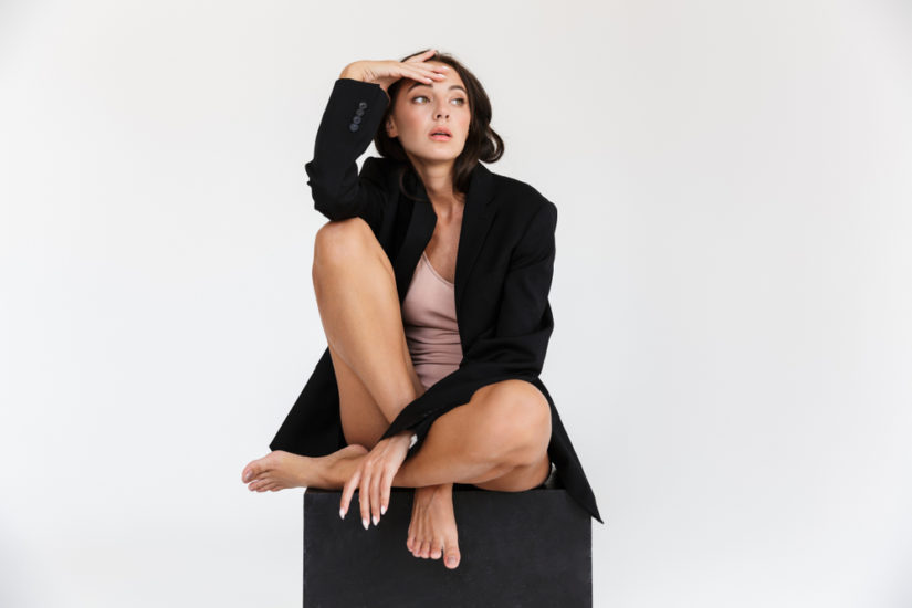 Odkryj nasz stylowy poradnik i zobacz, jak nosić body!