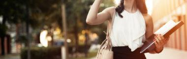 Jak się ubrać do pracy, by wyglądać profesjonalnie i świetnie się czuć? Podpowiadamy!