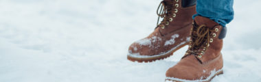 Buty zimowe męskie powinny być ciepłe, wygodne i przy okazji stylowe.