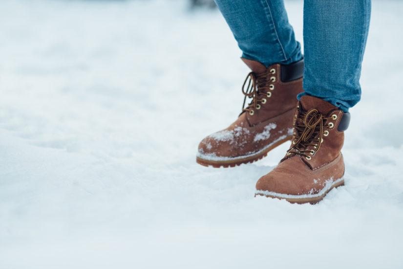 Jakie Buty Zimowe Meskie Kupic Allani Trendy