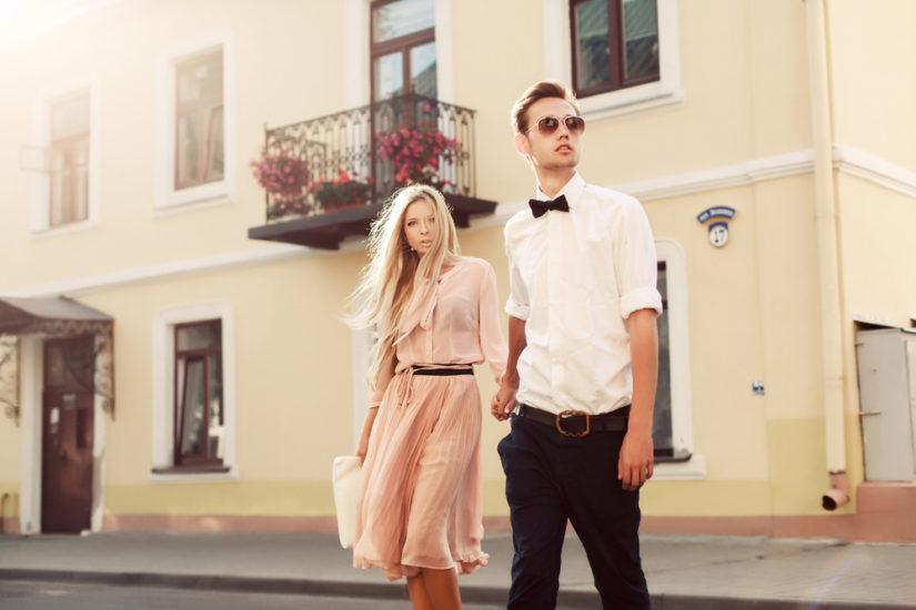 Jak ubrać się na randkę? Sprawdź kilka naszych propozycji na modne zestawy w najlepszym stylu!