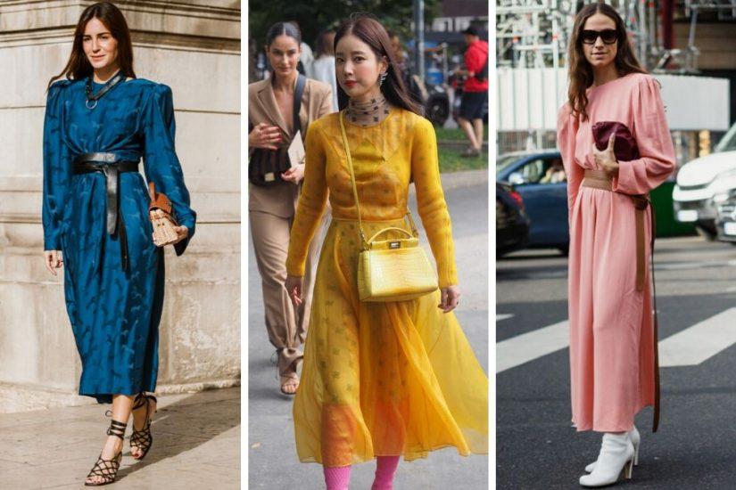 Kolory wiosna-lato 2020 to mieszanka klasyki z orzeźwiającą paletą soczystych barw!