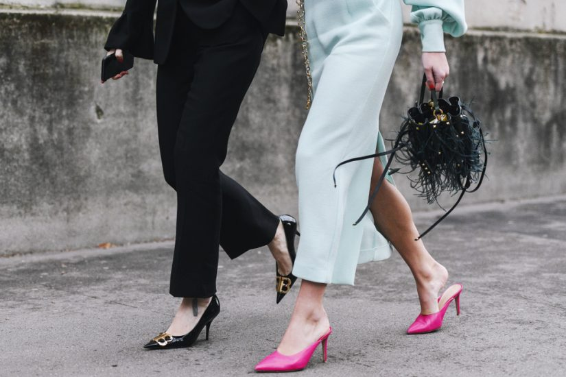 modne buty damskie wiosna 2020