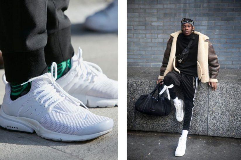 Buty męskie na sezon wiosna lato 2020 – przegląd trendów