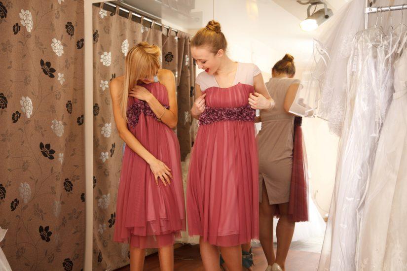 sukienki na wesele 2020