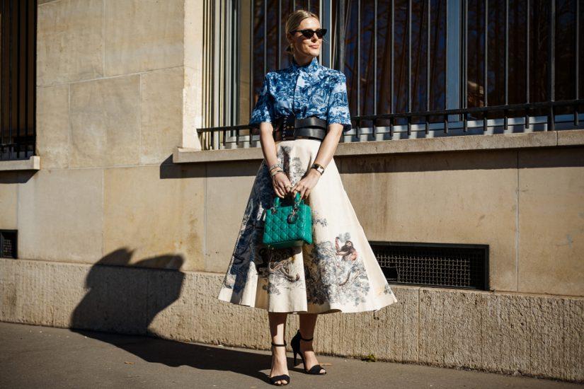 Bluzka ze spódnicą na wesele 2020 – stwórz modną kreację weselną!