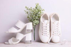 Odkryj modne buty z wyprzedaży na lato 2020 i nie tylko!