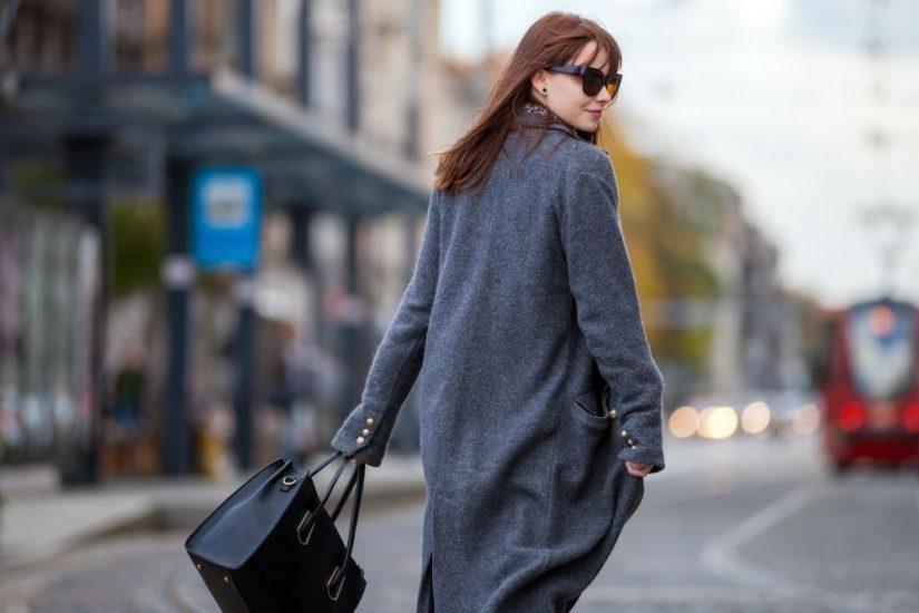 Jakie płaszcze wełniane wybrać na jesień i zimę? Podpowiadamy!