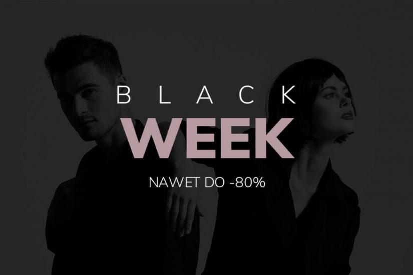 Black Week 2020 w Allani – zrób zakupy z ulubionymi markami!