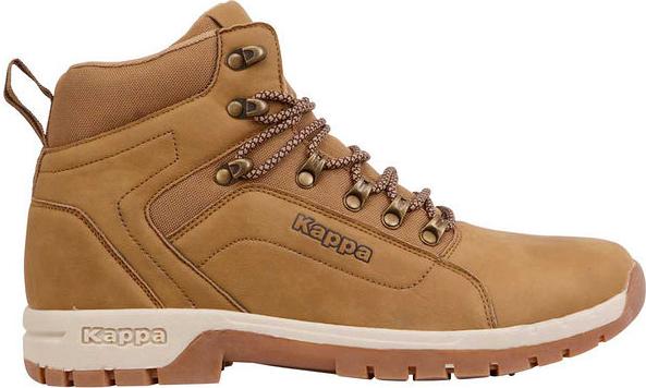 Buty zimowe Kappa przypadną do gustu miłośnikom ciężkich fasonów
