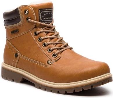 Buty zimowe Lanetti to połączenie komfortu i najlepszego stylu